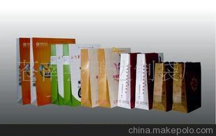 供应纸袋、纸杯、纸盒等各种印刷品