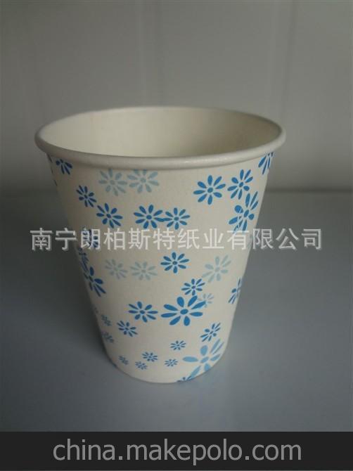 供应广西口杯原纸/甘蔗浆纸杯纸/PE淋漠纸/印刷模切杯片