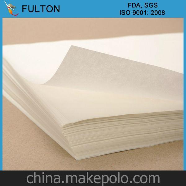 切片平张防油防粘耐高温烤盘纸烧烤纸