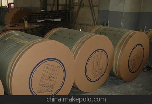 厂家直供 淋膜纸 牛皮纸淋膜 白牛皮纸淋膜加工