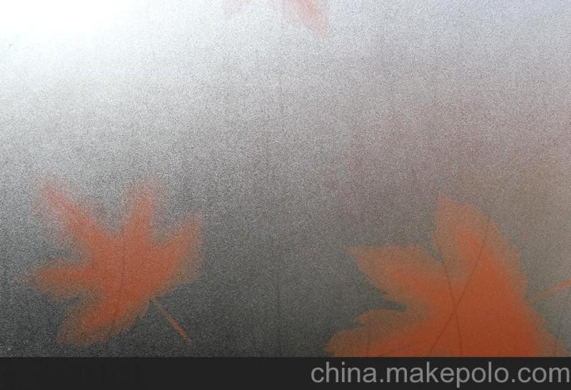 供应 浙江新丰德克dekore高档玻璃窗贴 玻璃纸膜 发货速度