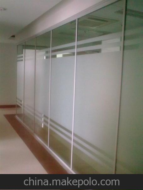 厂家大量现货批发 供应磨砂窗花玻璃纸0.45*50米