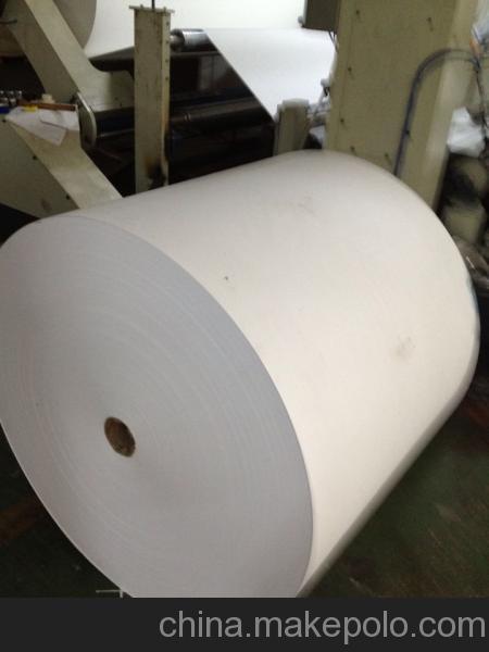 供应聚星印刷纸,纯木浆普白特级涂布白牛皮纸 东莞聚星纸业