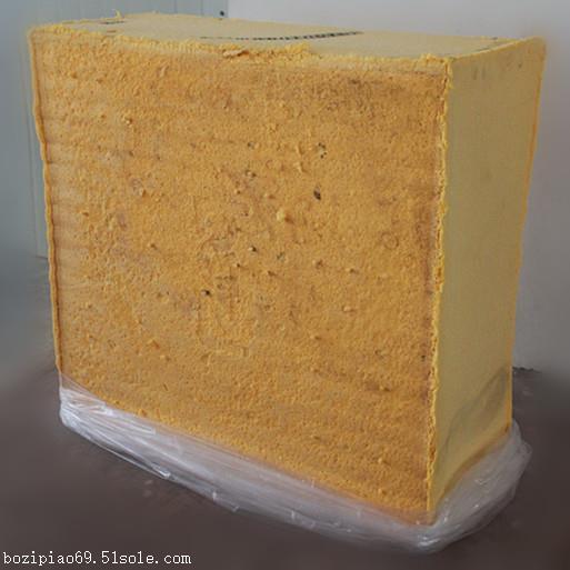大量供应出售高性价木浆纤维海绵/优质的木浆纤维海绵