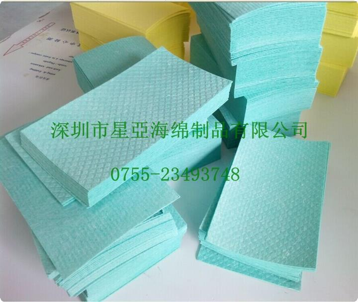 供应木浆棉/清洁木浆棉/进口格子纹木浆棉