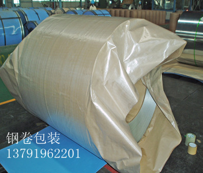 编织防锈纸