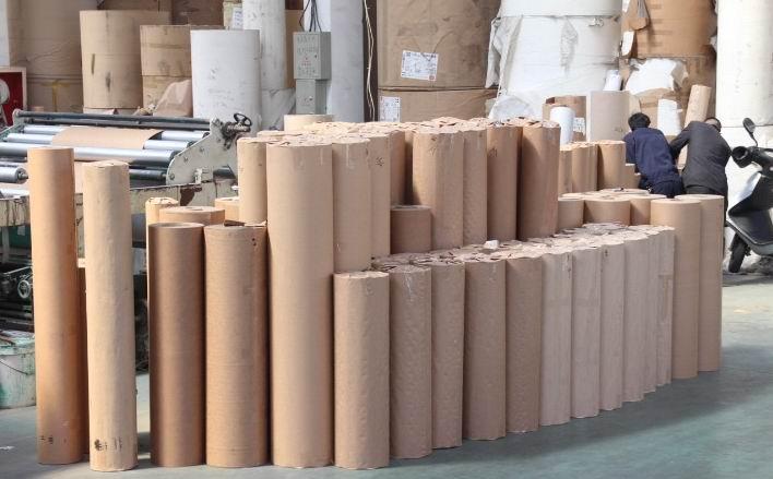 现货直供进口胶版纸/新闻纸