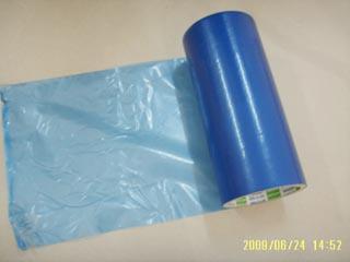 江苏防潮纸生产 离型纸介绍 有塑离型膜 太仓离型材料发展公司