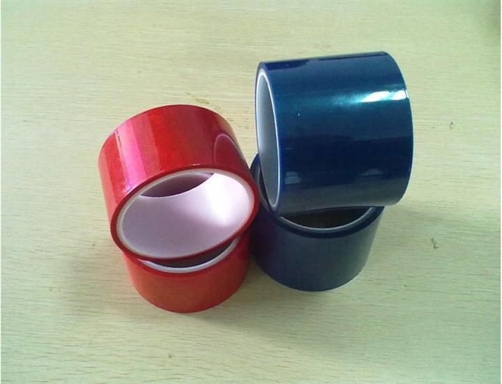供应高粘PET接驳胶带离型纸接驳专用耐高温厂家特价批发大促销