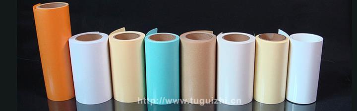 华东最大的离型纸厂家 离型纸供应商 离型纸厂商首选上海吉翔宝