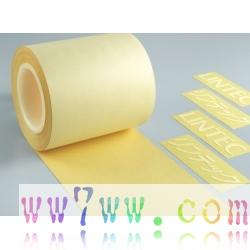 琳得科TL-202S无纺布双面胶带Lintec双面离型纸
