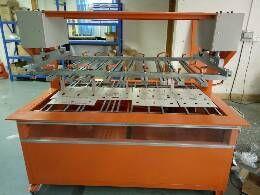 靖丰纸箱内孔清废机淮南印刷厂纸箱厂模切专用清废工具