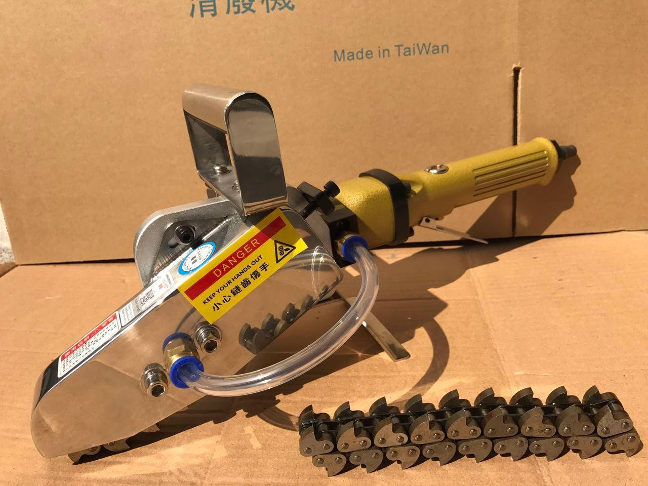 纸箱清废机昆山印刷厂纸箱厂模切清废专用工具