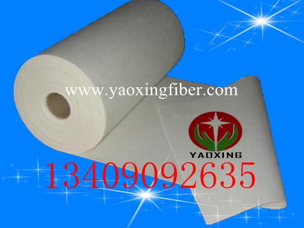高温垫片陶瓷纤维质绝缘纸3mm保温纸