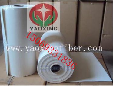 耀星陶瓷纤维纸阻燃纸含锆纸隔热密封纸绝缘纸硅酸铝纸耐火耐温纸