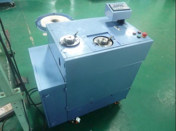稳定性强的电动机定子槽绝缘纸插入机