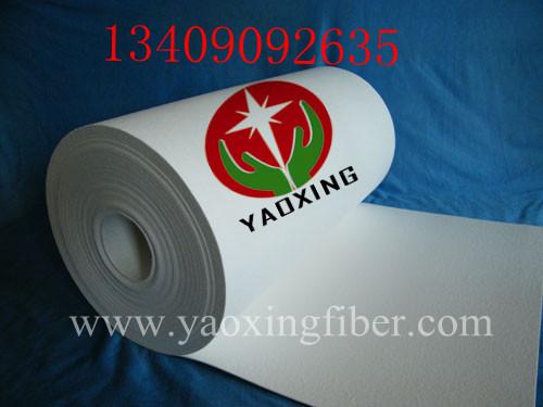 1mm陶瓷纤维纸2mm隔热纸3mm绝缘纸