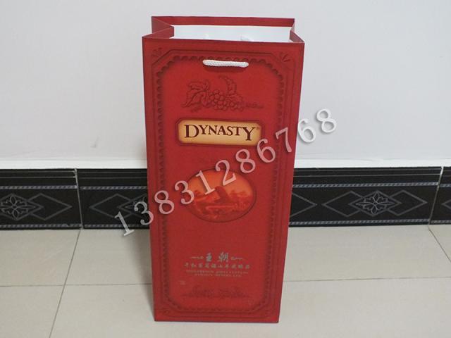 天津纸袋厂,手提纸袋,彩色手提袋