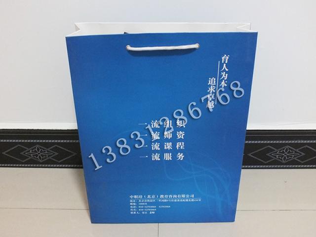天津纸袋厂,手提纸袋生产厂家,优质手提袋