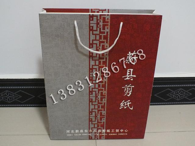 环保纸袋,北京环保纸袋,手提袋厂家