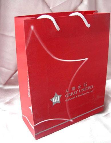 河北纸袋供应,各种铜板纸袋,异性纸袋,内外包装手提袋厂家定做
