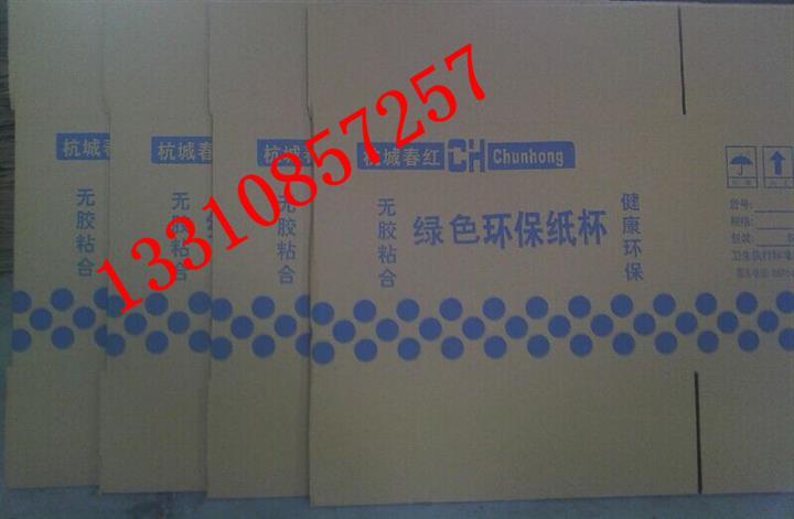 纸盒龙珠纸箱工厂USB 包装卡通箱