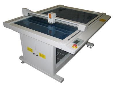 纸盒打样机DF-ZH0906-华耀数控科技
