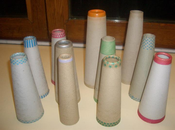 沟通协作 兰州纸护角纸筒厂 鸿锐供应纸桶绝缘纸筒
