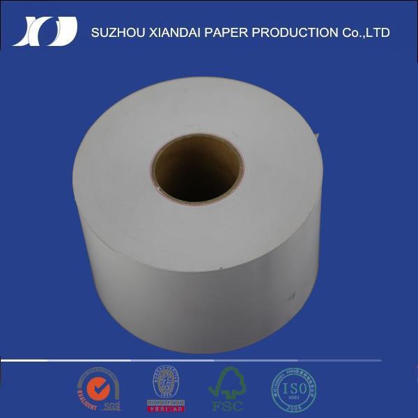 义乌纸业 热敏纸 热敏纸品牌 热敏标签纸 热敏收银纸 POS机用纸
