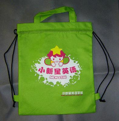 供应新余环保袋、无纺布袋、彩色环保袋
