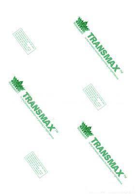 TRANSMAX转印纸