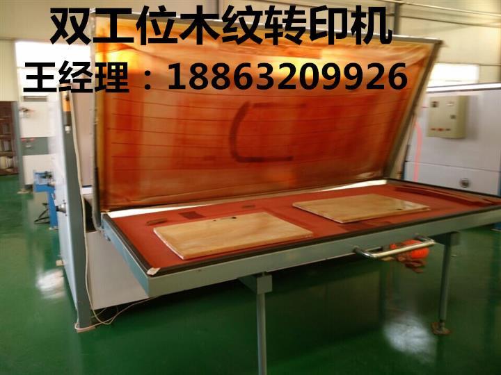 钢板门木纹转印机,普通转印纸普通塑粉。