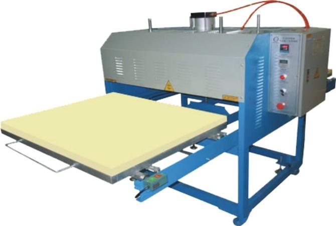 热升华转印纸,热转印机,大型气动热升华机