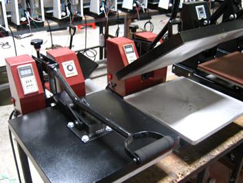 烫画机,压烫机,烫钻机,烤杯机,烤盘机,烤帽机,水晶机,胸章机,热升华转印纸,墨水,耗材