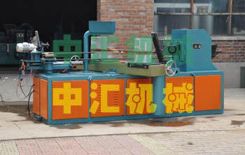 纸桶.纸灌专用螺旋卷纸管机械设备