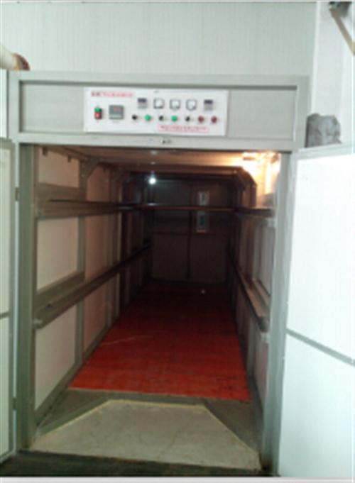 供应复合膜固化室价格,辽宁复合膜固化室,诸城汇丰机械图
