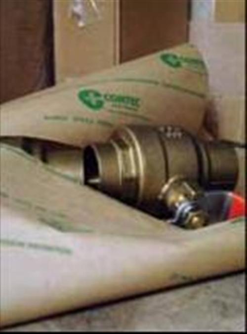 美国气相防锈材料科德胜地防锈材料图气相防锈材料原理