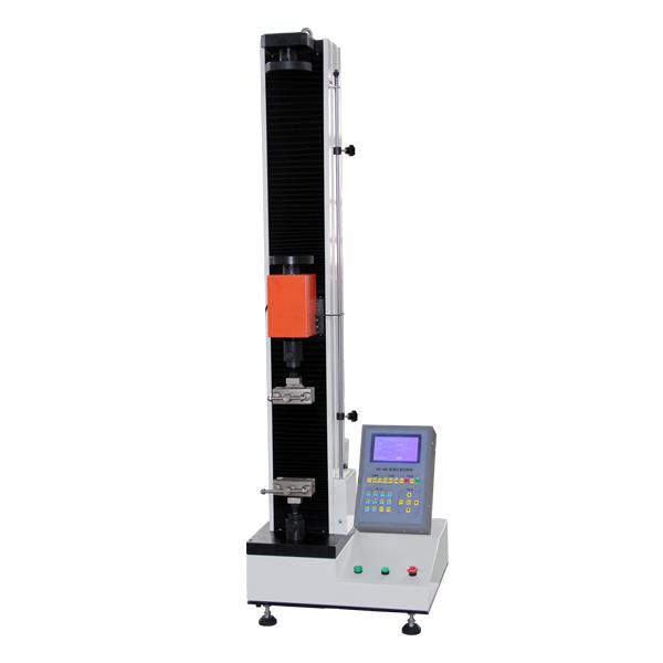 保鲜膜复合膜包装薄膜拉力机 WDW-S数显式塑料薄膜拉力试验机