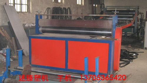 ABS塑料板材片材机械,PP、PE、ABS塑料片材板材机械