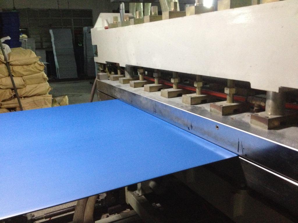 葫芦岛塑料中空板