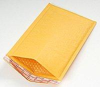 供应牛皮纸气泡信封袋 泡泡袋 航空邮包袋 可印刷报关单