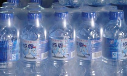 /矿泉水热缩包装膜 PET镀铝膜厂家 饮料热缩包装膜/宝利