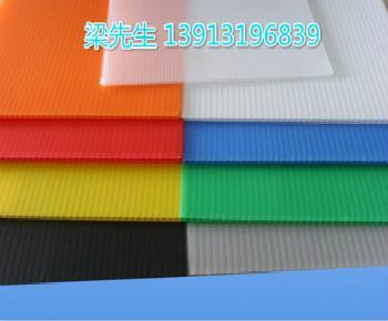 昆山中空板专业的昆山中空板信赖之选-黑色中空板