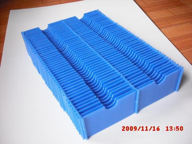 昱泰电子为您提供最热门中空板刀卡 塑料中空板供应厂家
