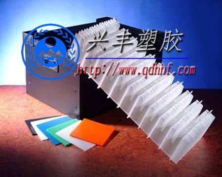 山东泰安|济宁可定制全新PP塑料中空板箱