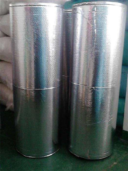 双面铝箔气泡膜复合气垫膜厂家专业加工定制