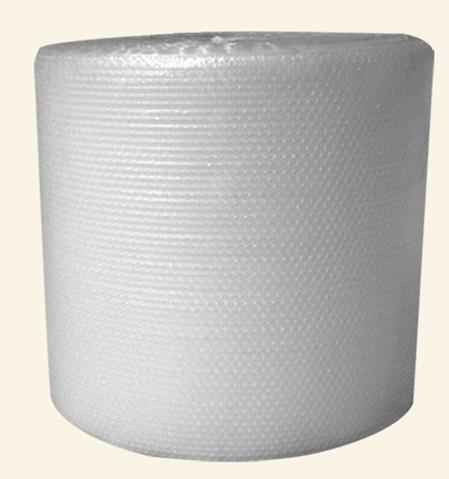 供应全新料加厚气泡膜 泡泡膜 气泡垫 气泡纸 防震膜 宽50CM 长10