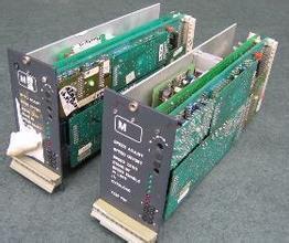 激光照排机电路板