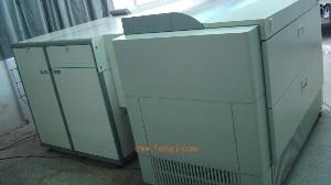 回收各种型号二手激光照排机 二手菲林照排机
