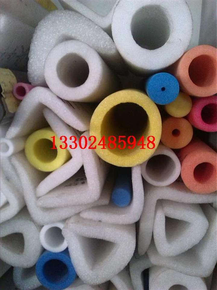 惠州EPE珍珠棉管,珍珠棉棒价格低